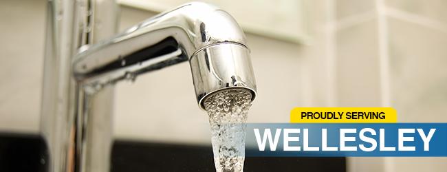 Rapid Response Plumbing Wellesley MA